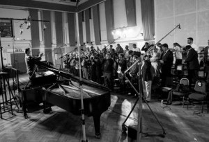 Coaching in Abbey Road Studios